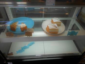 ケーキ屋さんがopenモイッカ