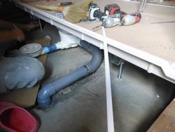 水道修理トイレに浴室 システムバス交換