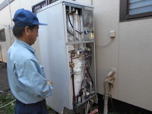 修理 三菱 エコキュート 三菱電機 エコキュート:サポート