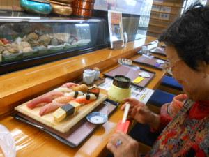 ビックリ1000円チラシ寿司