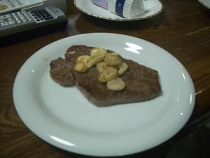 常陸牛おいしいヒレ肉ステーキ