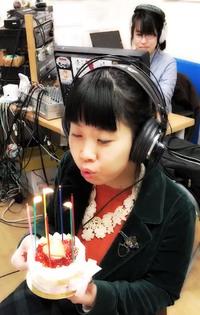 12月26日(火)【MC:小村悦子】