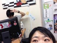 7月25日(火)【MC:小村悦子】
