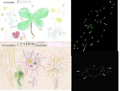 2013年ゆめ花火企画、始動!